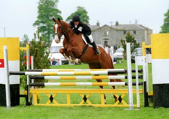 Loughrea, Ireland: Dartfield Cross Country Course