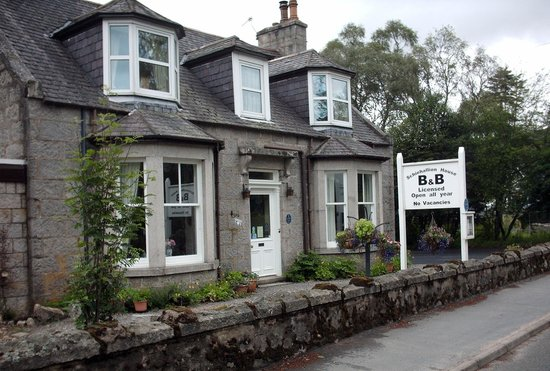 Schiehallion Guest House