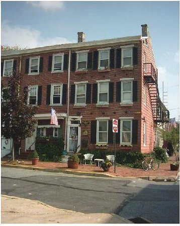 Photo of Magnolia House West Chester