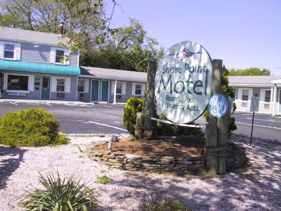 Photo of Shore Point Motel Point Pleasant