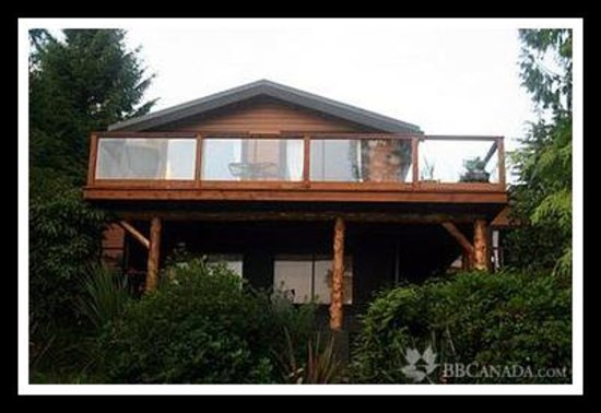 Photo of Horizons West Bed & Breakfast Ucluelet