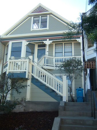 Bernalview B&B