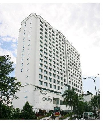 Photo of Crystal Crown Hotel Petaling Jaya