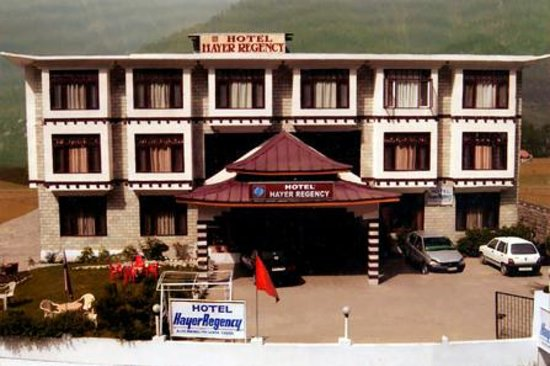 Photo of Hotel Hayer Regency Manali