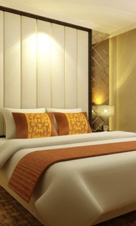 Photo of Golden Boutique Hotel  Jakarta