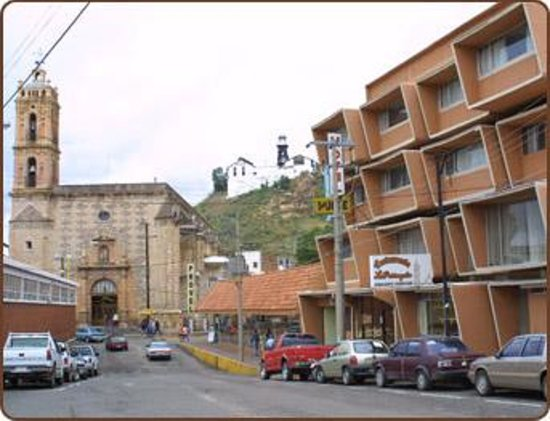 Photo of Hotel San Jose Hidalgo del Parral