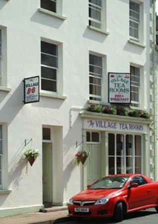Photo of The Village B&B Cushendall