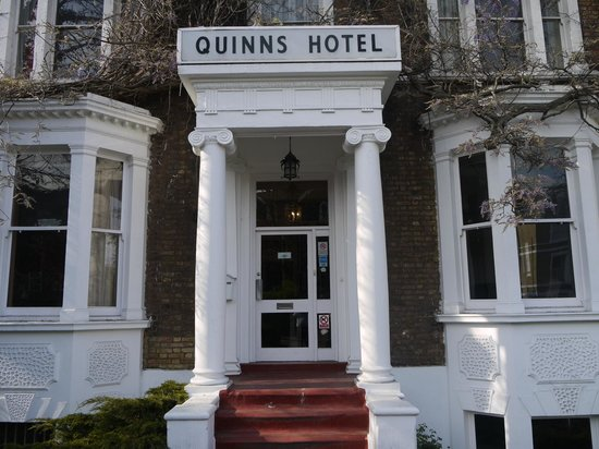 Photo of Quinns Hotel Richmond