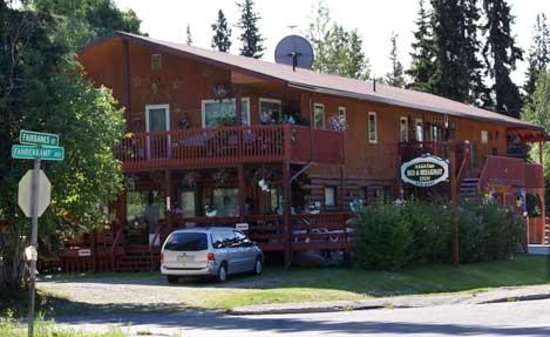 Photo of 4A Care B&B Fairbanks