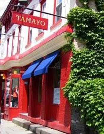 The Inn at Cafe Tamayo