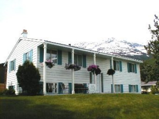 Photo of Blessing House Bed and Breakfast Valdez