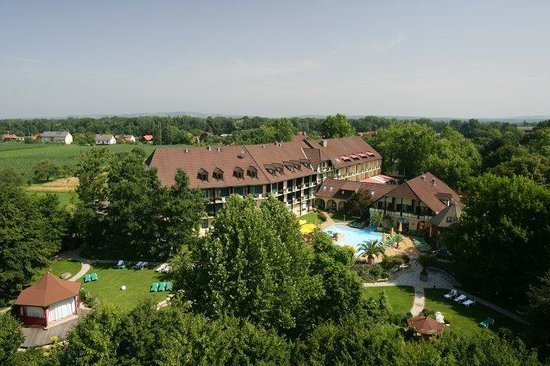 Photo of Hotel im Park Bad Radkersburg