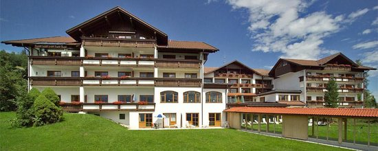 Photo of Hartung's Hotel Village & Spa Hopfen am See