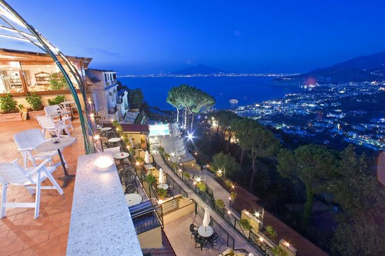 Photo of Residence Le Terrazze Sorrento