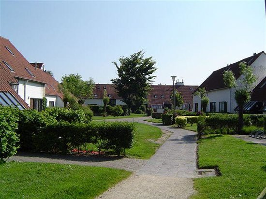 Photo of Residential Park Ysermonde Nieuwpoort