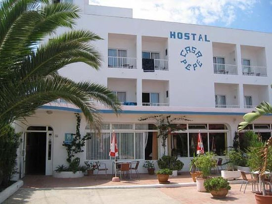 Photo of Hostal Casa Pepe Santa Eulalia del Río