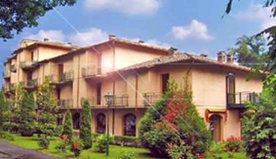 Photo of Hotel La Meridiana Brisighella