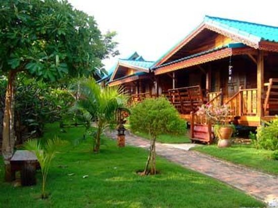 Photo of Tr Guesthouse Sukhothai
