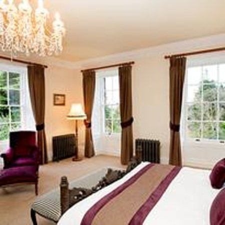 Photo of Doxford Hall Hotel and Spa Alnwick
