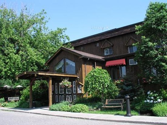 Photo of The Gallant Inn - Auberge Des Gallant Rigaud