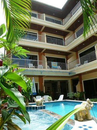 Seven Seas Hotel