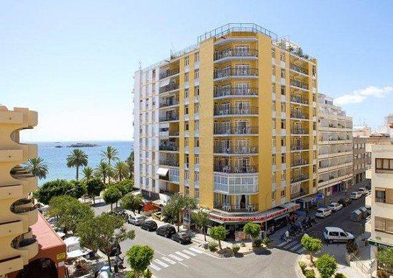 Photo of Hotel Don Quijote Ibiza Town