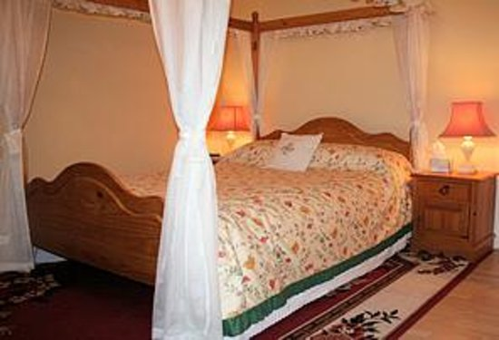 Meadow Rise Guest House