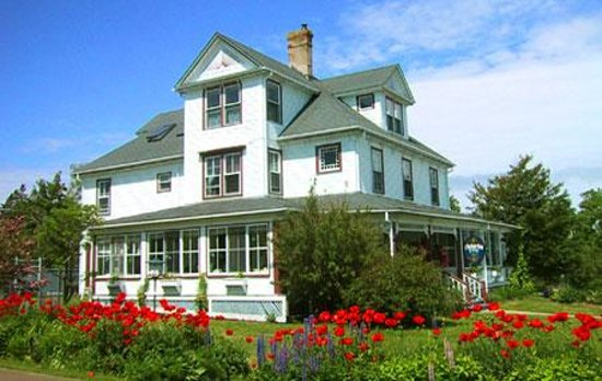 Photo of Harbourview Inn Digby