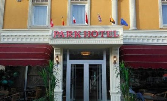 Photo of Park Hotel Kayseri