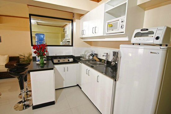 SDR Mactan Serviced Apartments