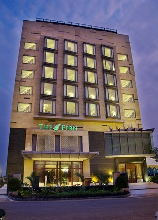 ‪The Fern - An Ecotel Hotel, Jaipur‬