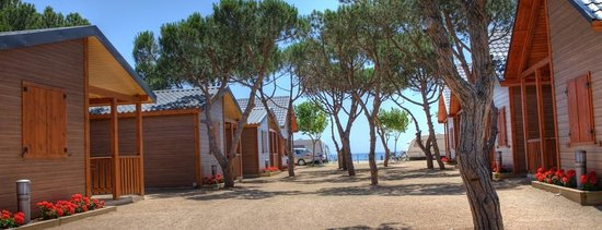 Photo of Camping Bon Repos Santa Susana