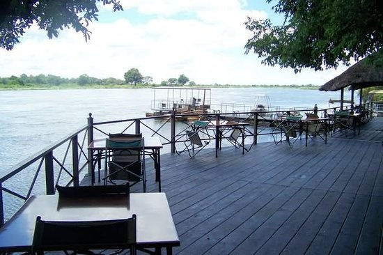 Photo of Mahangu Safari Lodge Caprivi Strip