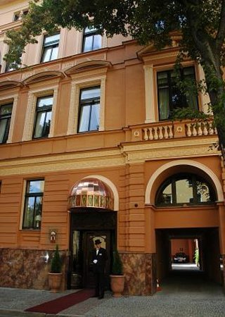 Photo of Hotel Bohema Bydgoszcz