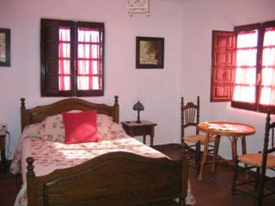 Photo of Casa Jazmin Orgiva