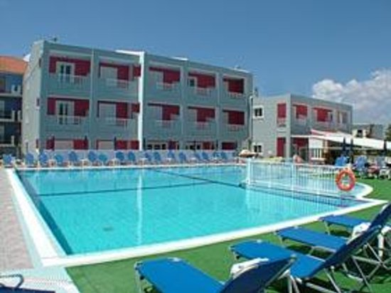 Photo of Dados Hotel Laganas