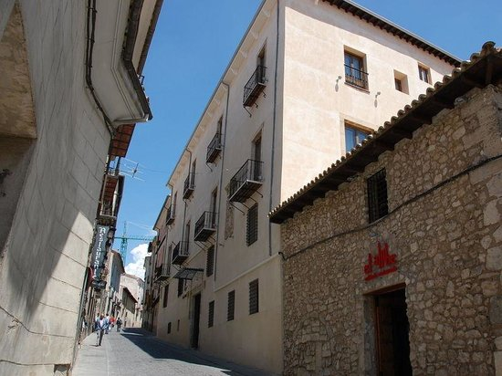 Hotel Convento del Giraldo