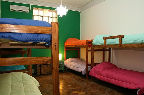 Rayuela Hostel