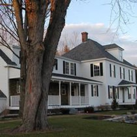 Guest Houses at Pineland Farms