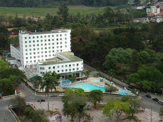 Photo of Hotel Brasil Sao Lourenco do Oeste