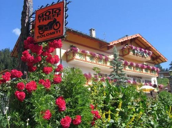 Photo of Hotel Millefiori Vigo di Fassa