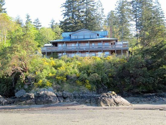 Photo of Arbutus Cove Guesthouse Sooke