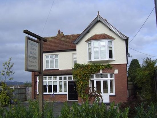 Highfield Bed &amp; Breakfast