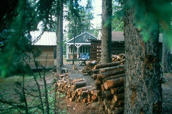 ‪HI-Mosquito Creek Wilderness Hostel‬