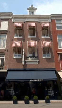 Photo of Bellington Hotel Amsterdam