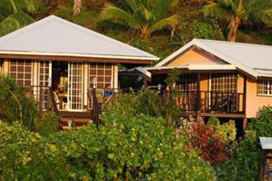 Photo of Residence D'Hotes Le Passage Tahaa