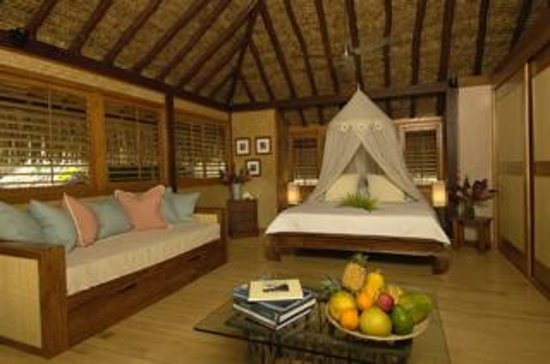 Photo of Te Nunoa Private Garden Bungalow Moorea