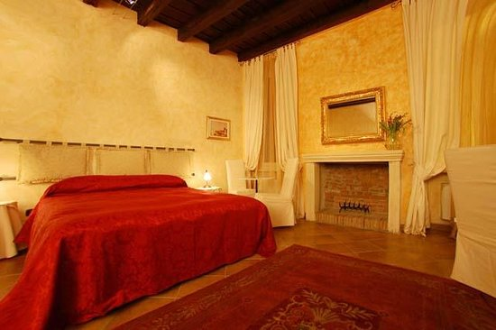 ‪Anfiteatro Bed & Breakfast‬
