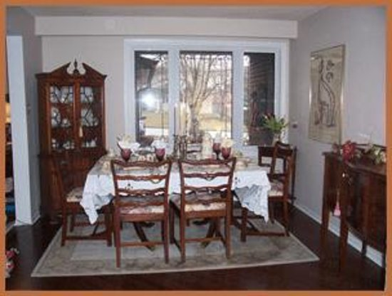 Photo of Norita'S Bed & Breakfast Thornhill