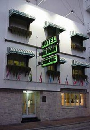 Photo of Hotel Bologna Mar del Plata